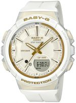 Casio BABY-G Step tracker BGS 100GS-7A
