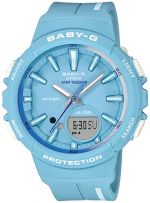 Casio BABY-G Step tracker BGS 100RT-2A