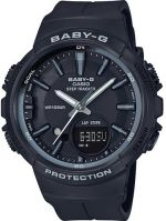 Casio BABY-G Step Tracker BGS 100SC-1A