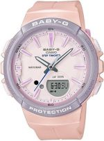 Casio BABY-G Step Tracker BGS 100SC-4A