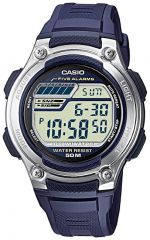 Casio Collection W-212H-2AVEF