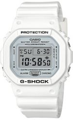 Casio The G/G-SHOCK DW 5600MW-7