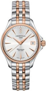 Certina DS Action Lady Chronometer C032.051.22.036.00