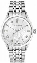 Trussardi Swiss Made Milano R2453105003